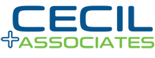 Cecil + Associates Logo